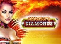 Играть в автомат Amazons Diamonds