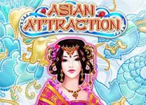 Играть в автомат Asian attraction