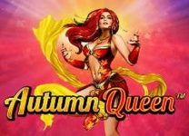 Играть в автомат Autumn Queen