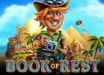 Играть в автомат Book of Rest