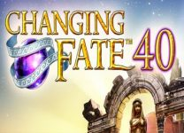 Играть в автомат Changing Fate 40