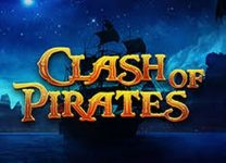 Играть в автомат Clash of Pirates