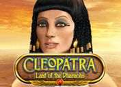 Играть в автомат Cleopatra Last of the Pharaohs