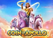 Играть в автомат Coin of Apollo
