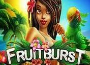 Играть в автомат Fruit Burst