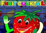 Играть в автомат Fruit Cocktail