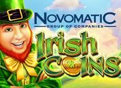 Играть в автомат Irish Coins